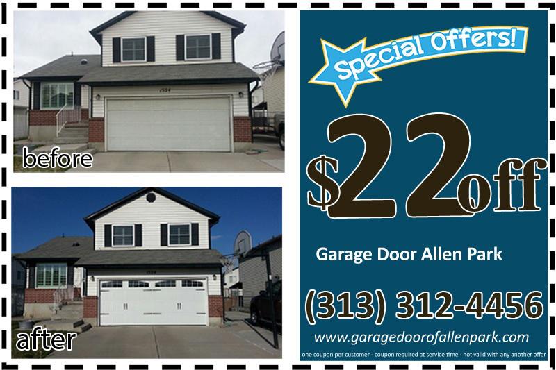 Garage Door Of Allen Park Cable Repair
